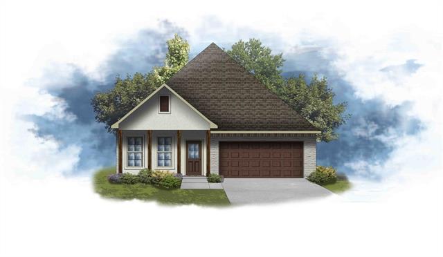 657 Terrace Lake Drive, Covington, LA 70433 (MLS #2161169) :: Crescent City Living LLC