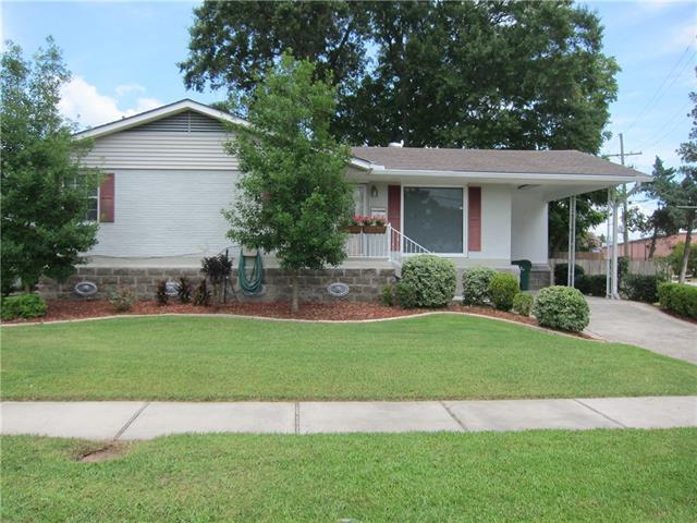 3401 Haring Road, Metairie, LA 70006 (MLS #2161175) :: Turner Real Estate Group