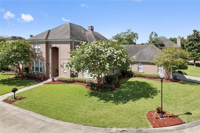 20 English Turn Court, New Orleans, LA 70131 (MLS #2161283) :: Turner Real Estate Group