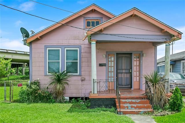 2622 Sage Street, New Orleans, LA 70122 (MLS #2161305) :: Turner Real Estate Group
