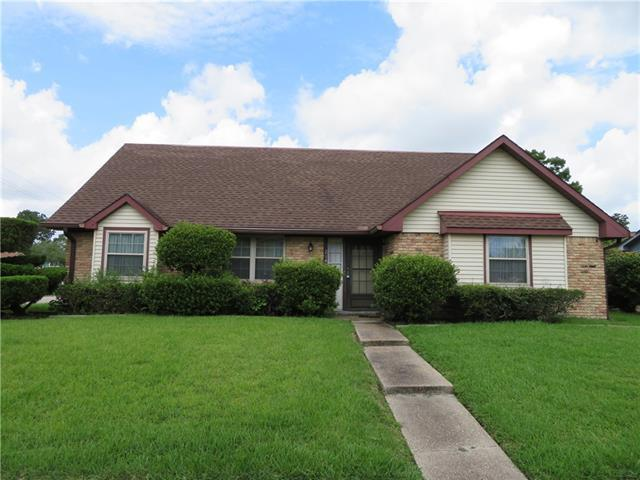 2149 Saint Nick Drive, New Orleans, LA 70131 (MLS #2161312) :: The Robin Group of Keller Williams