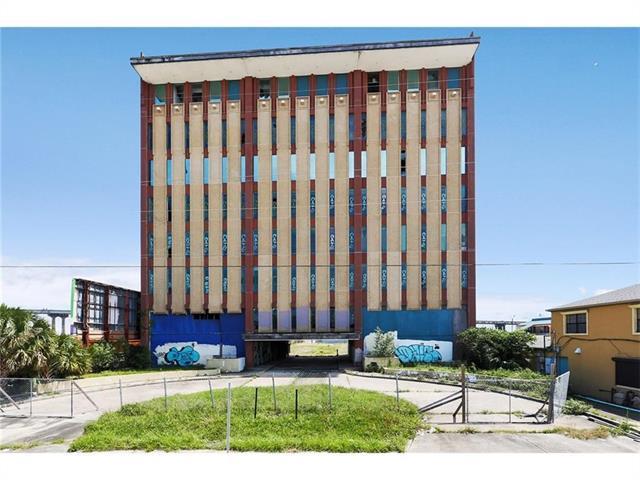 4948 Chef Menteur Highway, New Orleans, LA 70126 (MLS #2161343) :: Turner Real Estate Group