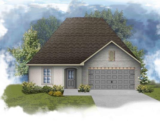 477 Tiger Avenue, Covington, LA 70433 (MLS #2161353) :: Turner Real Estate Group