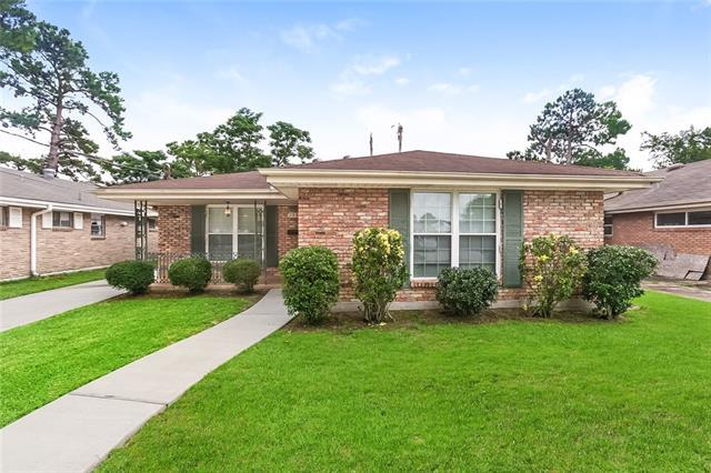 1349 Wisteria Drive, Metairie, LA 70005 (MLS #2161360) :: The Robin Group of Keller Williams