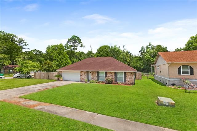 218 Darwin Court, Slidell, LA 70458 (MLS #2161411) :: Turner Real Estate Group