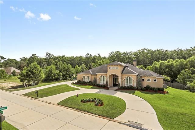 288 Highland Bluff Drive, Slidell, LA 70461 (MLS #2161413) :: Watermark Realty LLC