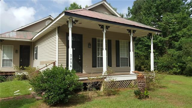 2236 Henry Clay Street, Mandeville, LA 70448 (MLS #2161457) :: Turner Real Estate Group