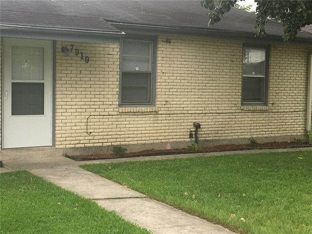 7910 Trout Street, New Orleans, LA 70126 (MLS #2161466) :: Parkway Realty