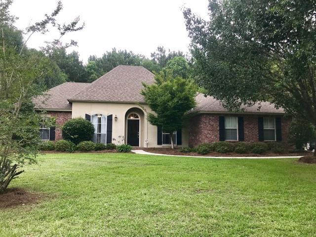 205 Fairfield Oaks Drive, Madisonville, LA 70447 (MLS #2161477) :: Turner Real Estate Group