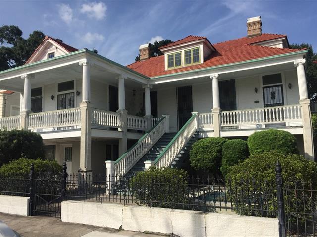 225 Newton Street, Gretna, LA 70053 (MLS #2161481) :: Crescent City Living LLC