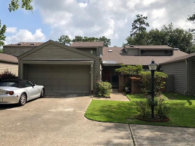 583 Beau Chene Drive #250, Mandeville, LA 70471 (MLS #2161489) :: Turner Real Estate Group