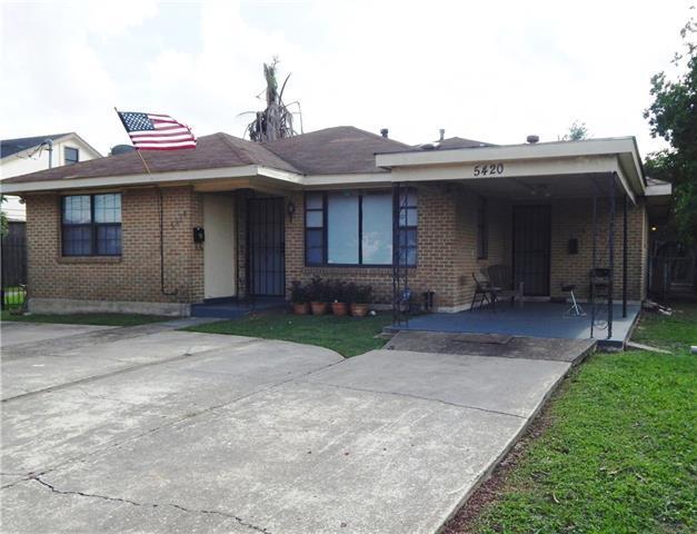 5420 Vermillion Boulevard, New Orleans, LA 70122 (MLS #2161509) :: Parkway Realty