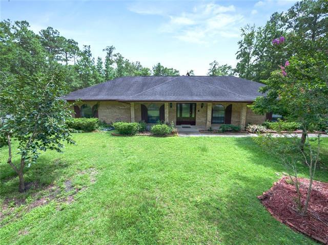 505 Hermitage Court, Pearl River, LA 70452 (MLS #2161517) :: Turner Real Estate Group