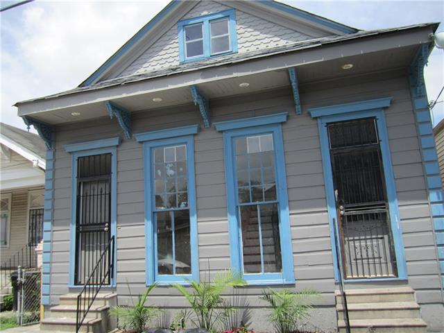 1220 Gallier Street, New Orleans, LA 70117 (MLS #2161531) :: Parkway Realty