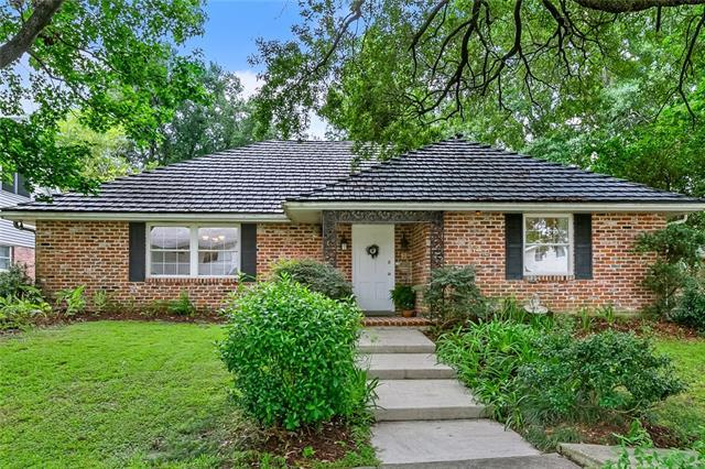 2522 Hudson Place, New Orleans, LA 70131 (MLS #2161539) :: Parkway Realty