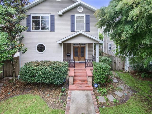 6116 Marshal Foch Street, New Orleans, LA 70124 (MLS #2161547) :: Turner Real Estate Group