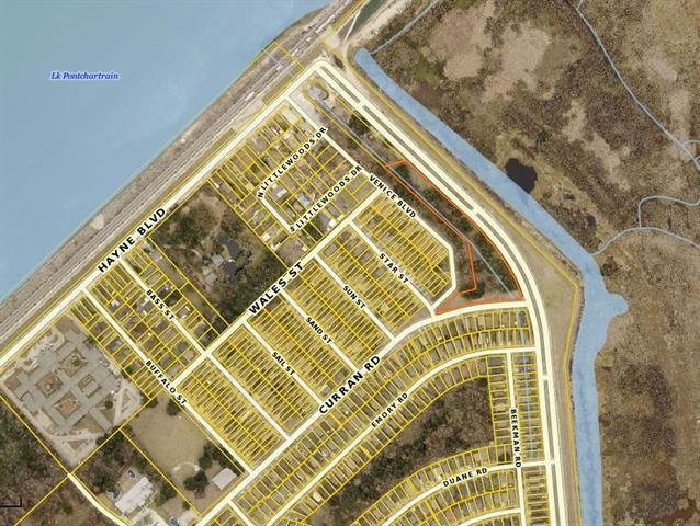 15 Paris Road, New Orleans, LA 70129 (MLS #2161560) :: Parkway Realty