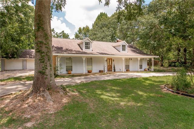 17387 Timberlane Drive, Ponchatoula, LA 70454 (MLS #2161569) :: Turner Real Estate Group