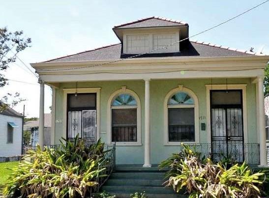 1709 N Dorgenois Street, New Orleans, LA 70119 (MLS #2161588) :: Crescent City Living LLC