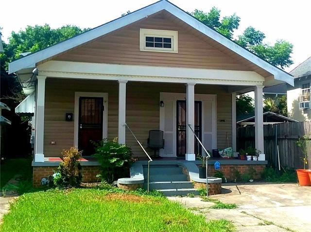 2569 Gladiolus Street, New Orleans, LA 70122 (MLS #2161600) :: Parkway Realty