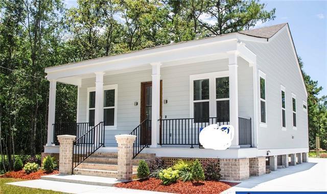 57289 Allen Road, Slidell, LA 70461 (MLS #2161623) :: Turner Real Estate Group
