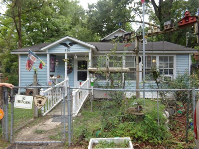 701 E Louisiana Avenue, Hammond, LA 70403 (MLS #2161636) :: Crescent City Living LLC