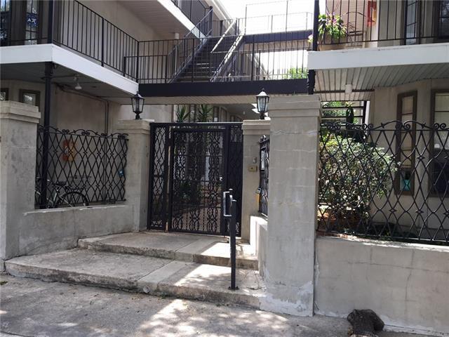 248 Cherokee Street #10, New Orleans, LA 70118 (MLS #2161640) :: Crescent City Living LLC