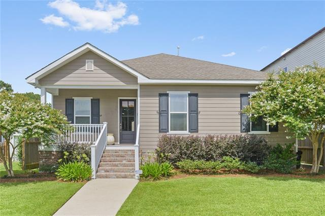 6018 Milne Street, New Orleans, LA 70124 (MLS #2161641) :: Crescent City Living LLC