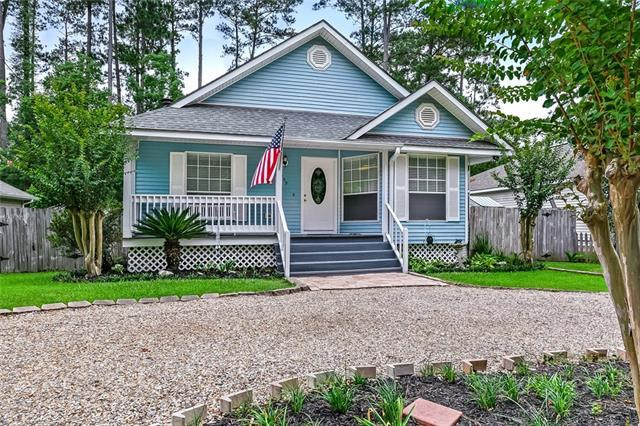 1089 Eola Street, Mandeville, LA 70448 (MLS #2161645) :: Turner Real Estate Group