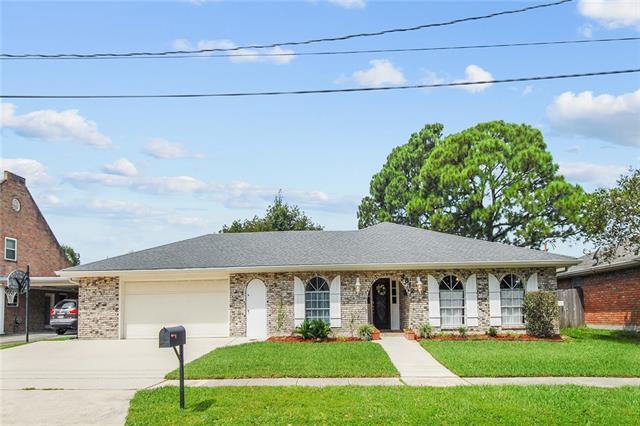 4812 Perry Drive, Metairie, LA 70006 (MLS #2161660) :: Turner Real Estate Group
