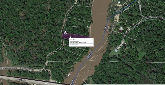 0 Pushpetappa Cutoff Rd Road, Bogalusa, LA 70427 (MLS #2161680) :: Crescent City Living LLC