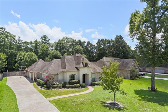 172 Chantilly Loop, Pearl River, LA 70452 (MLS #2161685) :: Turner Real Estate Group