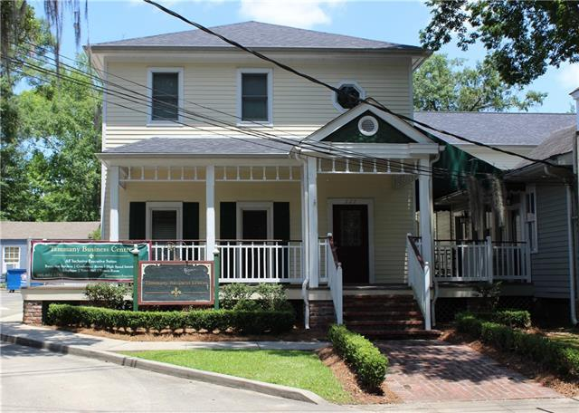 222 N Vermont Street, Covington, LA 70433 (MLS #2161697) :: Turner Real Estate Group