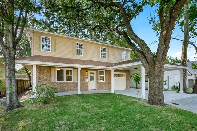 411 Papworth Avenue, Metairie, LA 70005 (MLS #2161704) :: Parkway Realty