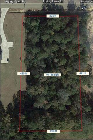 17569 Rising Fawn Road, Amite, LA 70422 (MLS #2161709) :: Parkway Realty