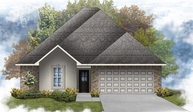 1337 N Creek Drive, Covington, LA 70435 (MLS #2161727) :: Turner Real Estate Group