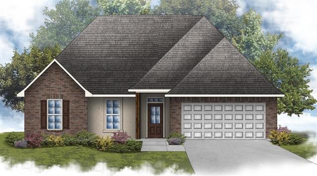 11126 Regency Avenue, Hammond, LA 70403 (MLS #2161731) :: Turner Real Estate Group