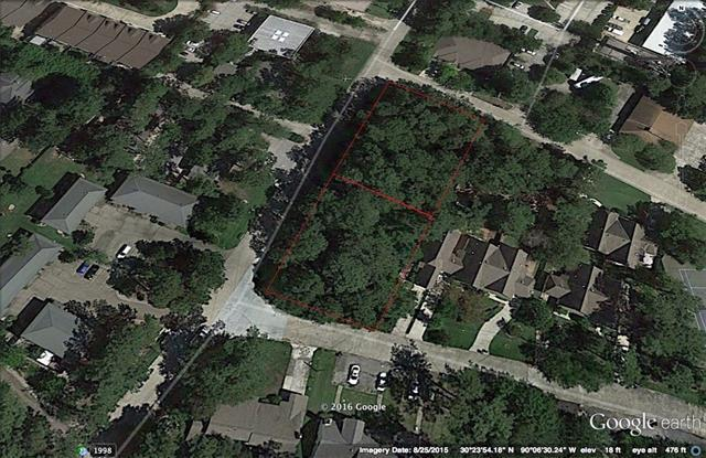 Lot 36 Lotus Drive, Mandeville, LA 70471 (MLS #2161764) :: Turner Real Estate Group