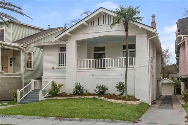 2420 Jefferson Avenue, New Orleans, LA 70115 (MLS #2161777) :: Crescent City Living LLC