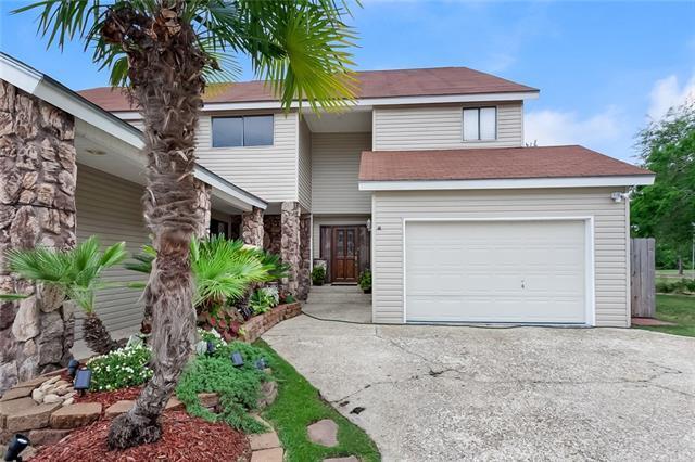 12 Caribbean Court N.A., Mandeville, LA 70448 (MLS #2161802) :: Turner Real Estate Group