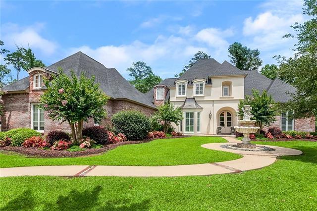 304 Pencarrow Circle, Madisonville, LA 70447 (MLS #2161815) :: Turner Real Estate Group