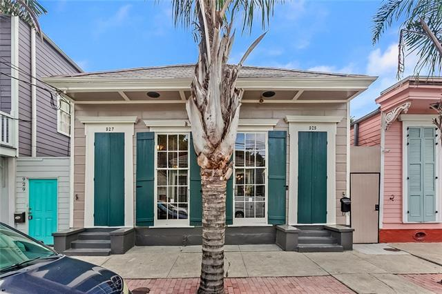 925 Touro Street, New Orleans, LA 70116 (MLS #2161871) :: Parkway Realty