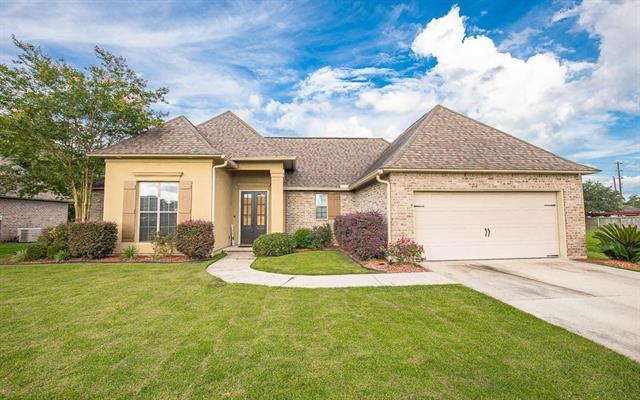 11323 Copper Hill Drive, Hammond, LA 70403 (MLS #2161930) :: Turner Real Estate Group