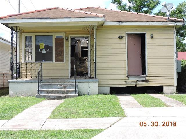 2005 A N Dorgenois Street, New Orleans, LA 70119 (MLS #2161946) :: Turner Real Estate Group