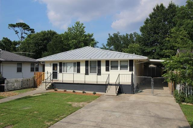 505 Henry Landry Avenue, Metairie, LA 70003 (MLS #2161948) :: Turner Real Estate Group
