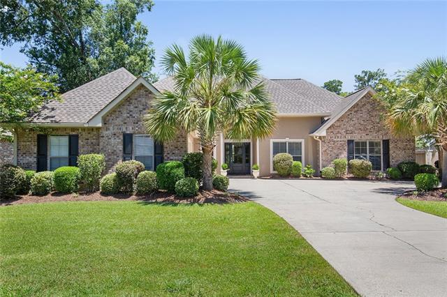 17253 Churchill Drive, Hammond, LA 70403 (MLS #2161969) :: Turner Real Estate Group