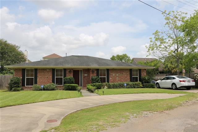 5623 General Haig Street, New Orleans, LA 70124 (MLS #2161973) :: Turner Real Estate Group