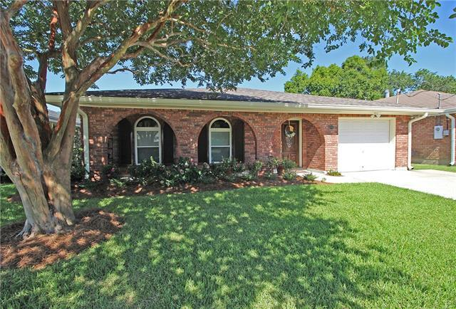 4700 Lake Como Avenue, Metairie, LA 70006 (MLS #2161980) :: Turner Real Estate Group