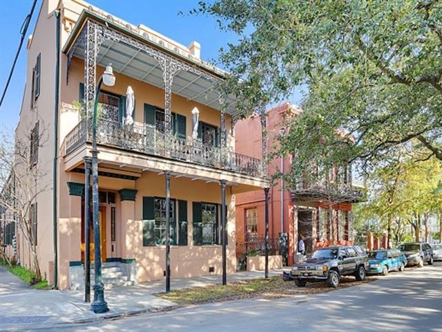 741 Esplanade Avenue #4, New Orleans, LA 70116 (MLS #2161991) :: Turner Real Estate Group