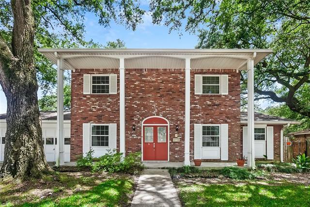 5877 Macarthur Boulevard, New Orleans, LA 70131 (MLS #2162005) :: Turner Real Estate Group